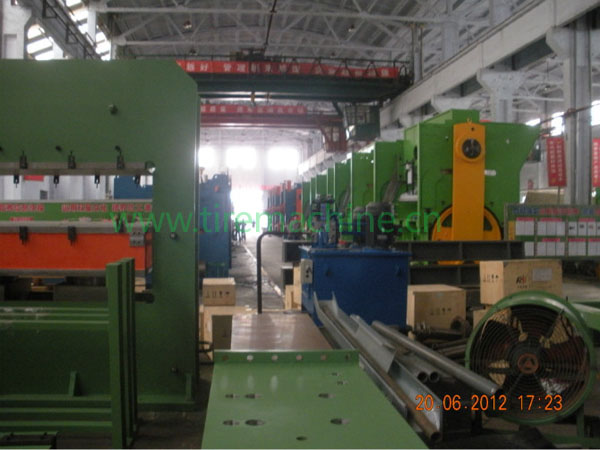 B type double-mould