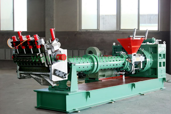pin barrel extruder1